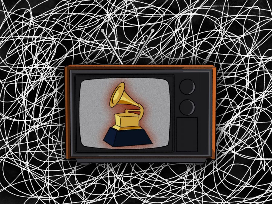 2021 Grammy Awards serve as a moment of musical escape and reflection