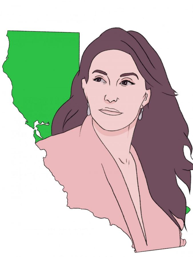 Caitlyn+Jenner+announces+she+will+run+for+California+governor+as+a+Republican