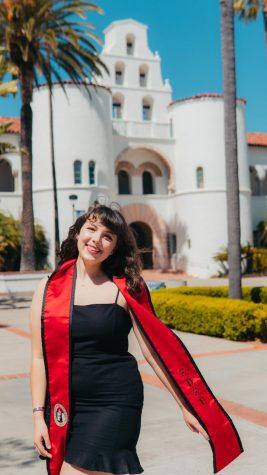 Senior Farewell: Alexa Oslowski