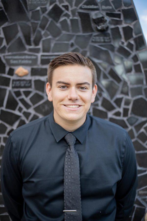 Senior Farewell: Kyle Betz