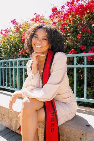 Senior Farewell: Aleah Jarin