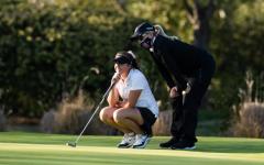 Women's golf coach retiring after noteworthy tenure