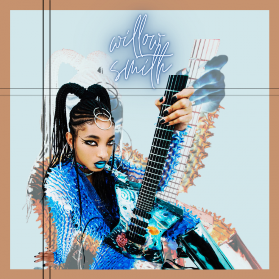 Willow Smith's music is underrated and deserves more attention