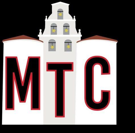 SDSU Musical Theatre Club Logo