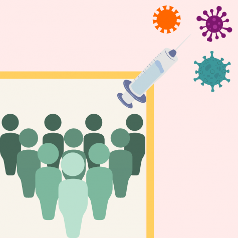 A community-based approach to COVID-19 vaccine distribution is beneficial