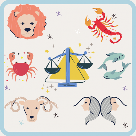 What your horoscope says about back-to-school season