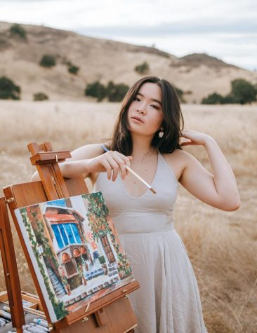 Nursing student develops strong passion for high-quality photoshoots