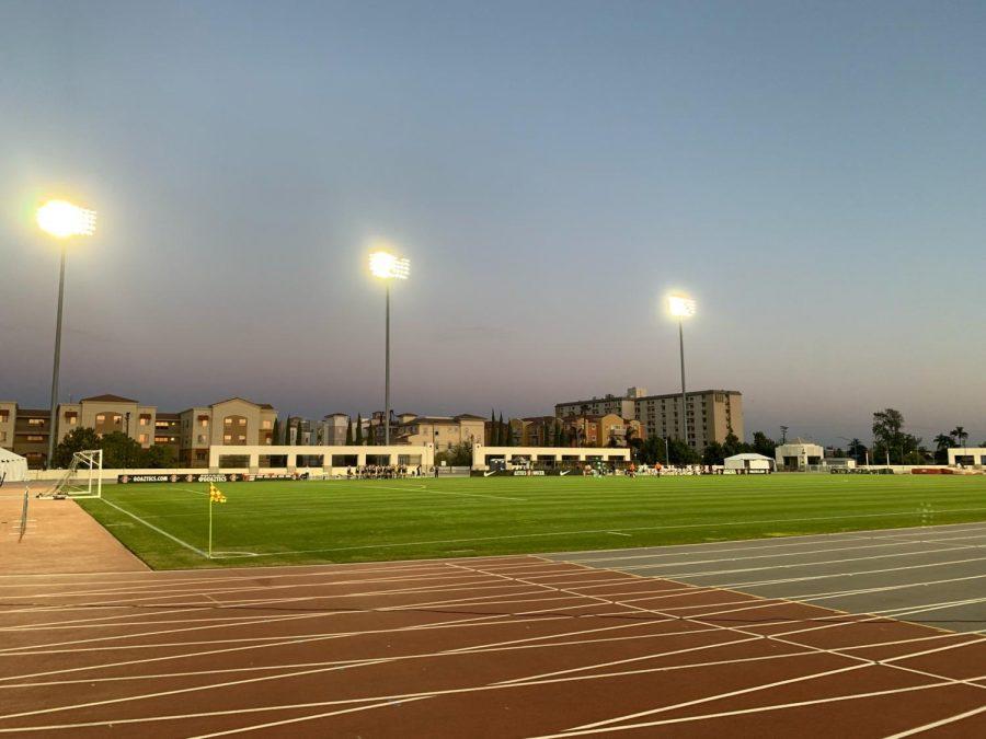 The SDSU Sports Deck