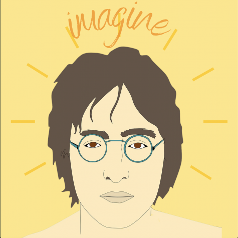 John Lennons Imagine continues to inspire 50 years later