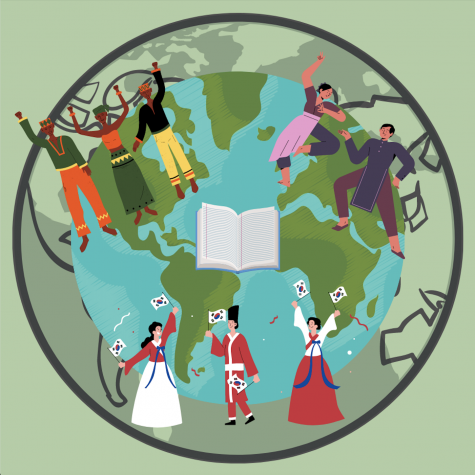 Ethnic studies key to societal progress