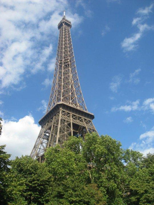 France: Je t'adore