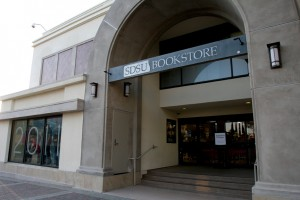 SDSU Bookstore makes changes to accommodate for COVID-19