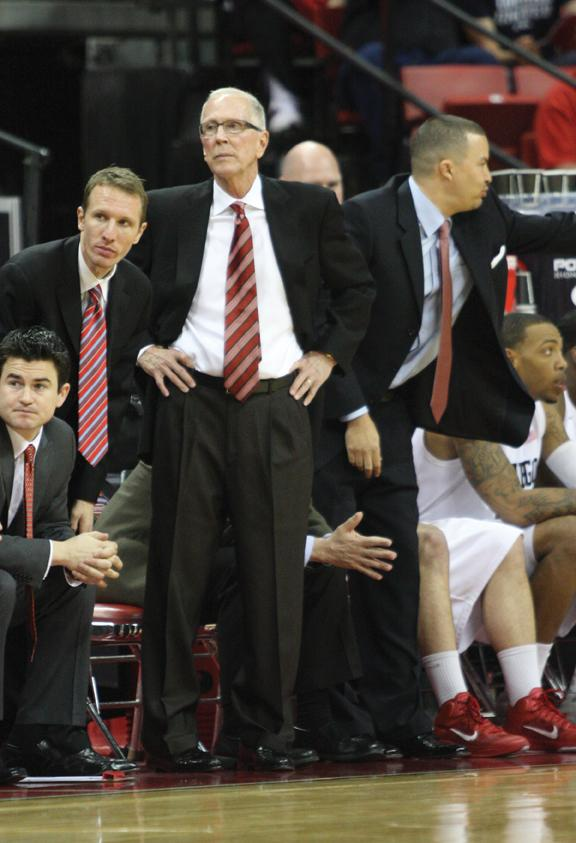 What Cage committing to Oregon means for SDSU hoops