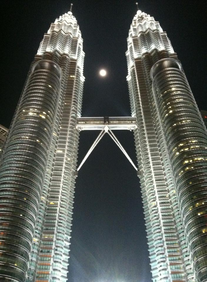 Malaysia: My home away from home