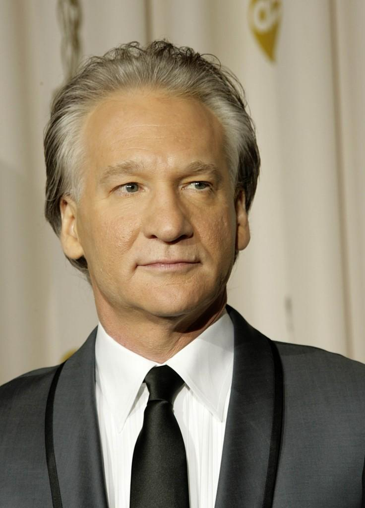Bill Maher. Courtesy of Francis/Specker/Landov/MCT.