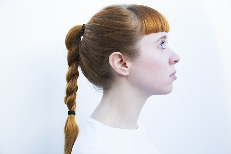 Holly Herndon Reimagines Digital Music