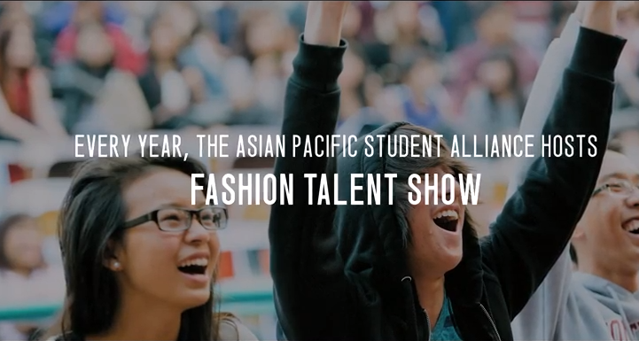 APSA hosts annual fashion and talent show