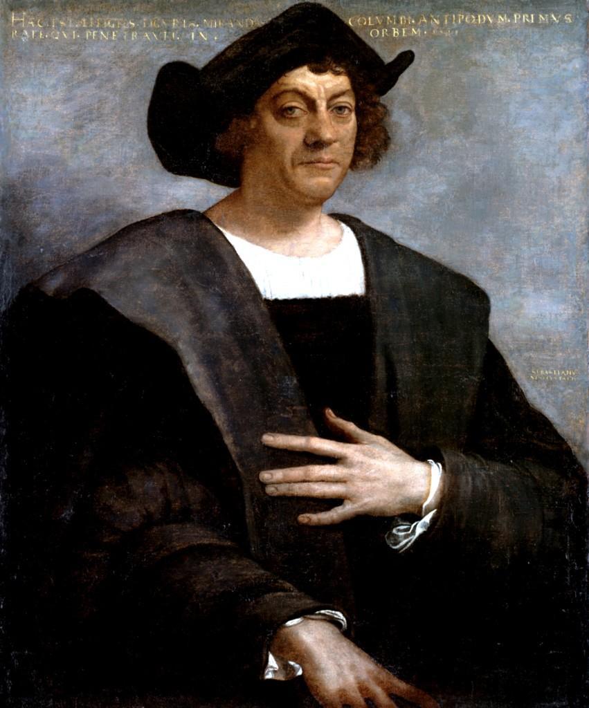 Reemplazan celebración de Colón con la de Americanos Nativos