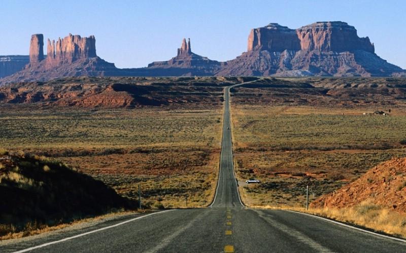 Friday Playlist: Road Trip Across America